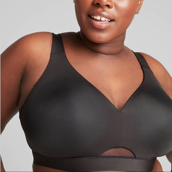 Cacique Comfort Bliss Lightly Lined No-Wire Bra